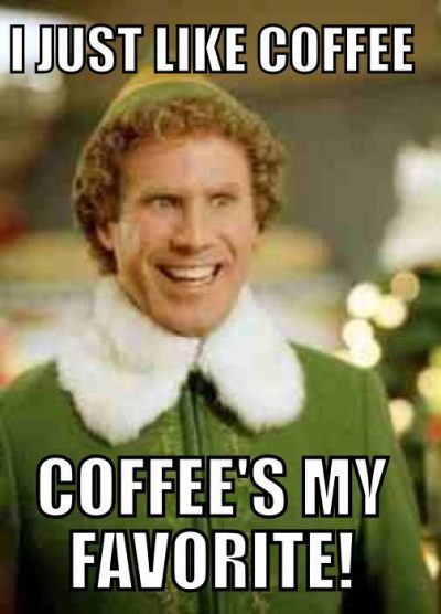 Love For Coffee Memes