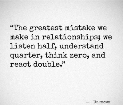 Mistake Quotes About Relationship