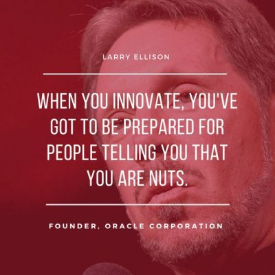 Motivational Quotes On Innovation