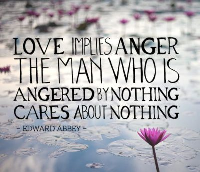 Being Angry Wallpapers