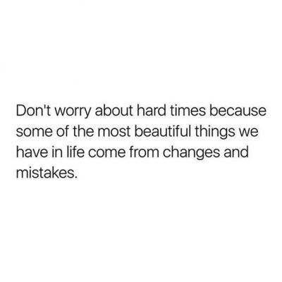 Quotes About Mistakes Results In Changes