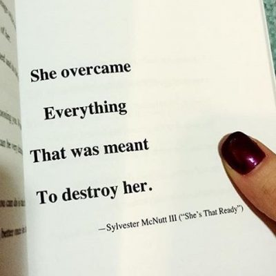 Quotes For Overcoming Pain
