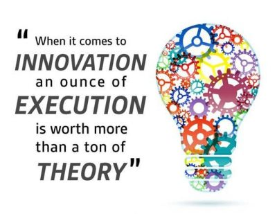 Quotes Of Innovation