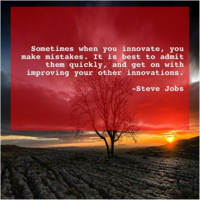 Quotes On Innovation