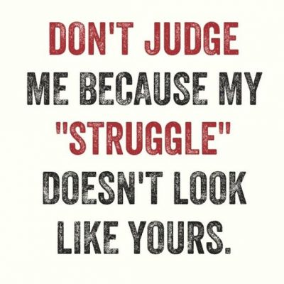 Someone Judging You Quotes