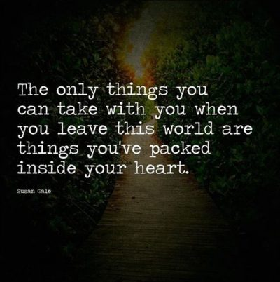 True Quotes For Having A Kind Heart