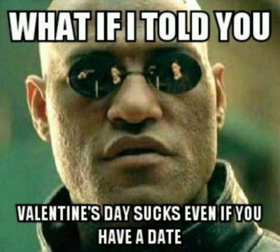 Valentine Day's Funny Images