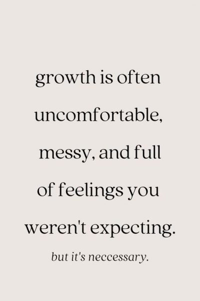 Best Quotes About Personal Growth