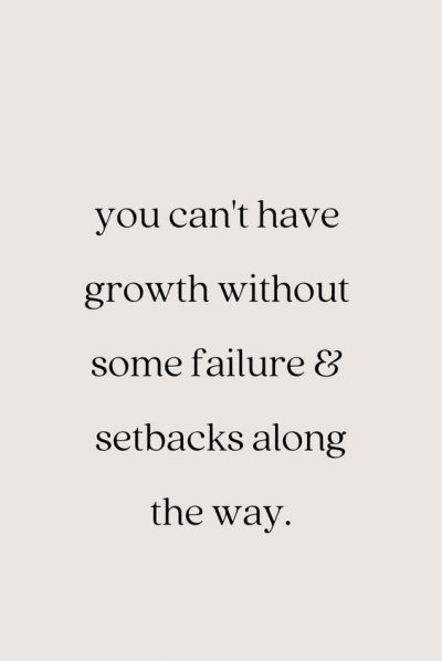Encouraging Growth Quotes