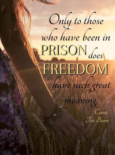 Freedom Quotes For Warriors