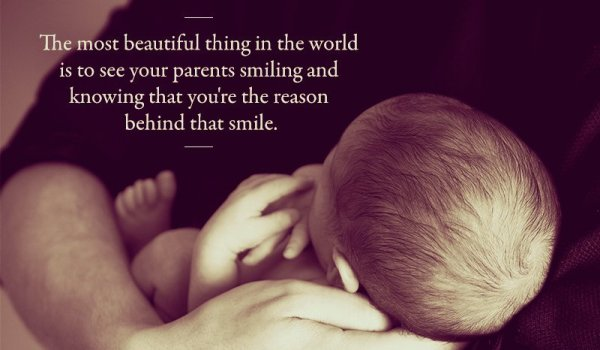 Parents to love about children quotes their 15 Inspirational