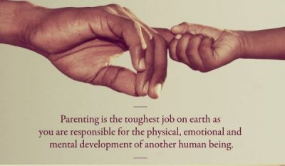 Inspirational Quotes On Parents
