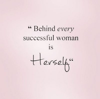 Inspirational Women's Day Quotes