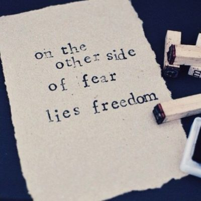 Inspiring Quotes About Freedom