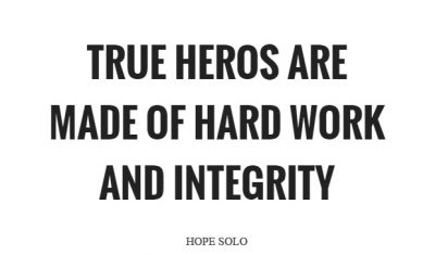 Integrity Quotes For Students