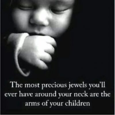 Love For A Child Quotes