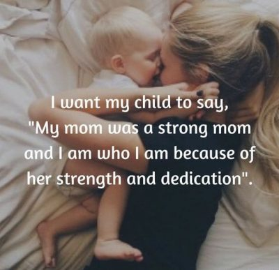 Parents Love For Child Quotes