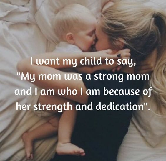 Parents to love about children quotes their 150+ Sweetest