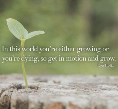 Personal Growth Wallpapers