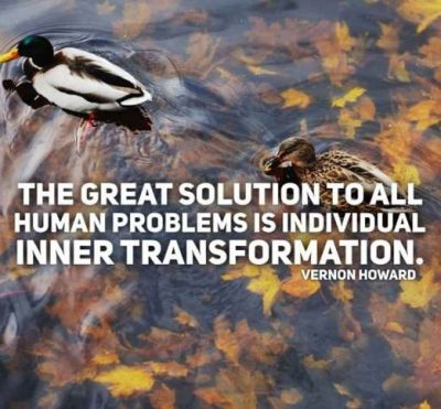 Personal Transformation Quotes