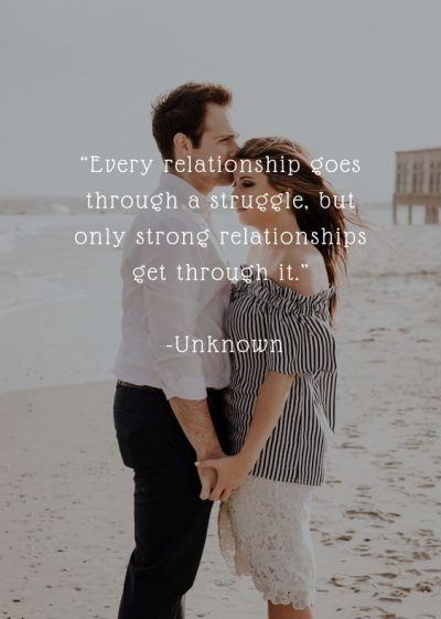 Quotations On Relationship Struggles