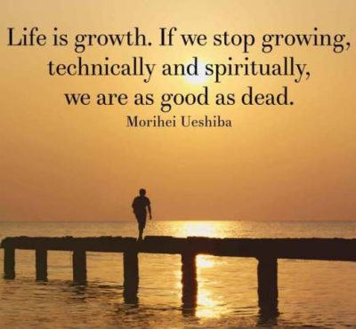 Quotes About Personal Growth & Development