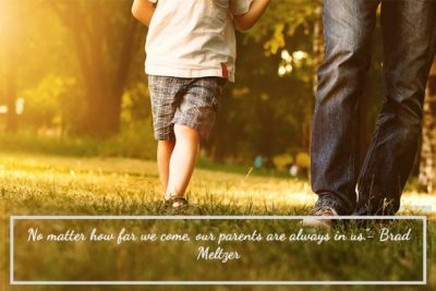 Quotes For Parents And Children Relationship