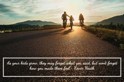 Quotes On Parents And Children Relationship