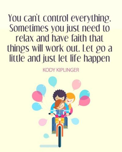 Relax & Mental Peace Quotes