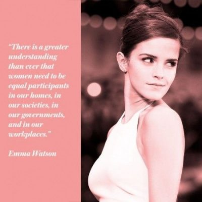 Women's Day Quotations