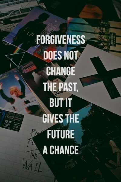 Asking For Forgiveness Quotes