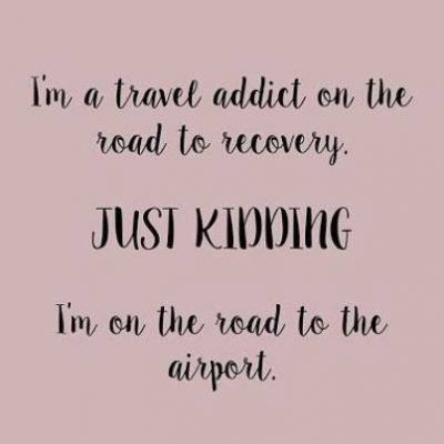 Best Vacation Quotes