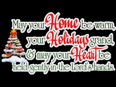 Cute Holiday Wishes