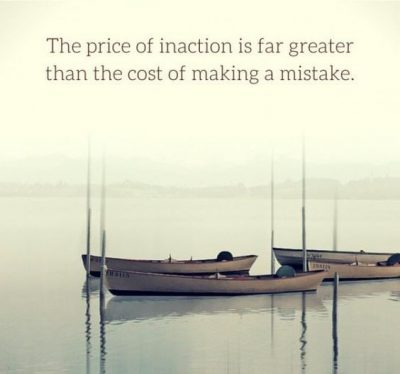 Famous Quotes About Mistakes In Life