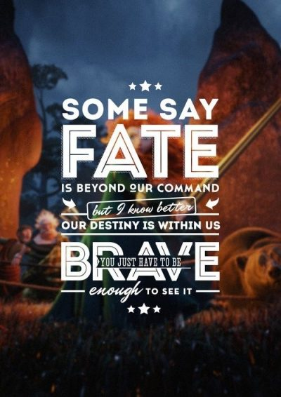 Fate Quotes About Life