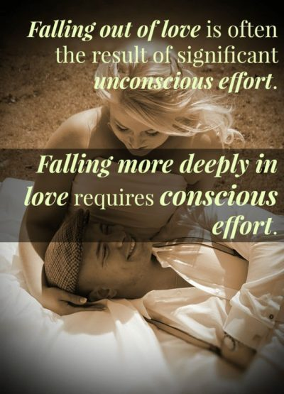 Greatest Quotes About Falling Out Of Love