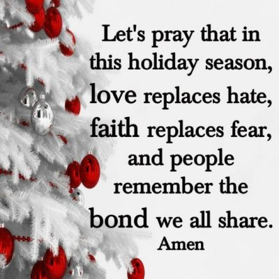 Holiday Greetings Quotes