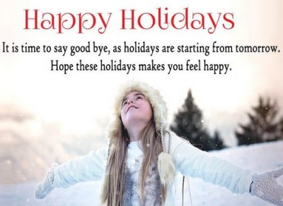 Images For Holiday Greetings
