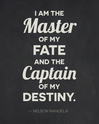 Inspirational Quotes On Fate