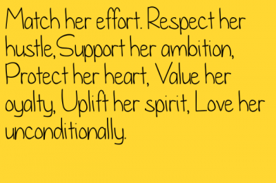 Inspiring Effort Quotes About Relationship