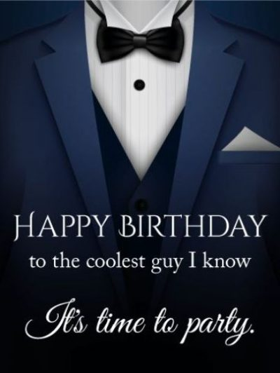 Love Quotes For Him On His Birthday