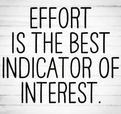 Powerful Quotes About Efforts