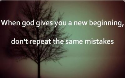 Quotes About Repeated Mistakes