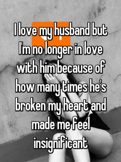 Quotes On Falling Out Of Love