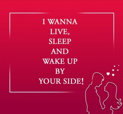 Simple Short Love Quotes For Him