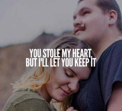 Very Short Love Quotations For Him