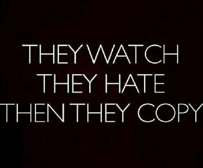 Best Quote for Haters