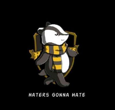 Funny Haters gonna Hate Pics
