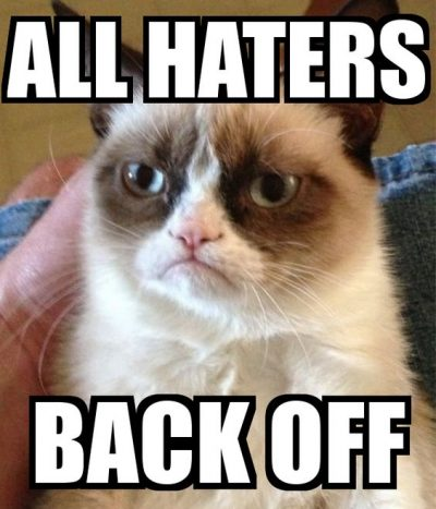 Funny Memes for Haters