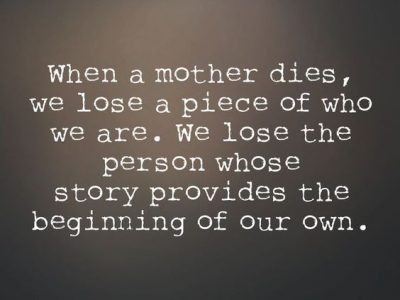 Missing you Mom Quotes